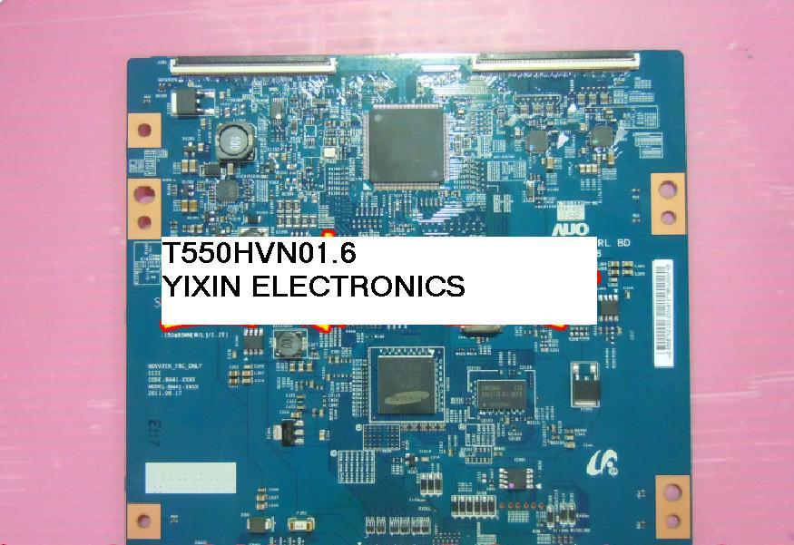 LCD Board T550HVN01.6 55T02-C06 Logic board for screen CONNECTOR CABLE