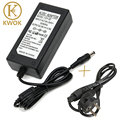 EU Power Cord + Portable Charger DC 19V 4.74A 90W Adapter Charger For ASUS Netbook Power Supply For Laptop Notebook Charger
