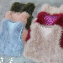 Новинка, женский жилет из натурального меха страуса, меховое пальто из страуса, Меховая куртка, много цветов,, низкая цена, F1092