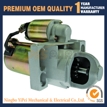 12V 1.7KW New Starter MOTOR REPLACES FOR Chevrolet Blazer 4.3L GMC Jimmy