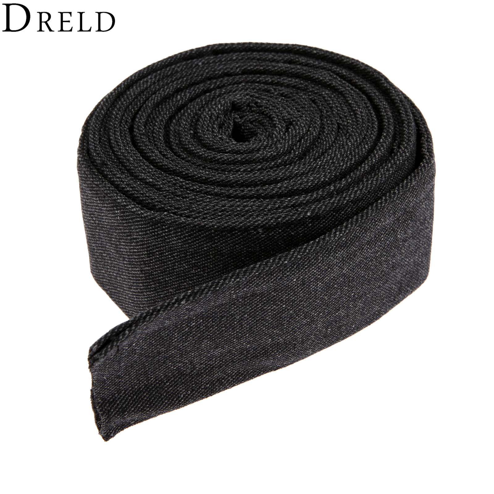 DRELD TIG Welding Torch Power Cable Cover Cowboy Jacket 4 Meter & 11-1/8 Feet Fit For TIG Welding Plasma Cutter Torch 45mm Width