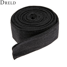 DRELD TIG Welding Torch Power Cable Cover Cowboy Jacket 4 Meter & 11-1/8 Feet Fit for Plasma Cutter 45mm Width