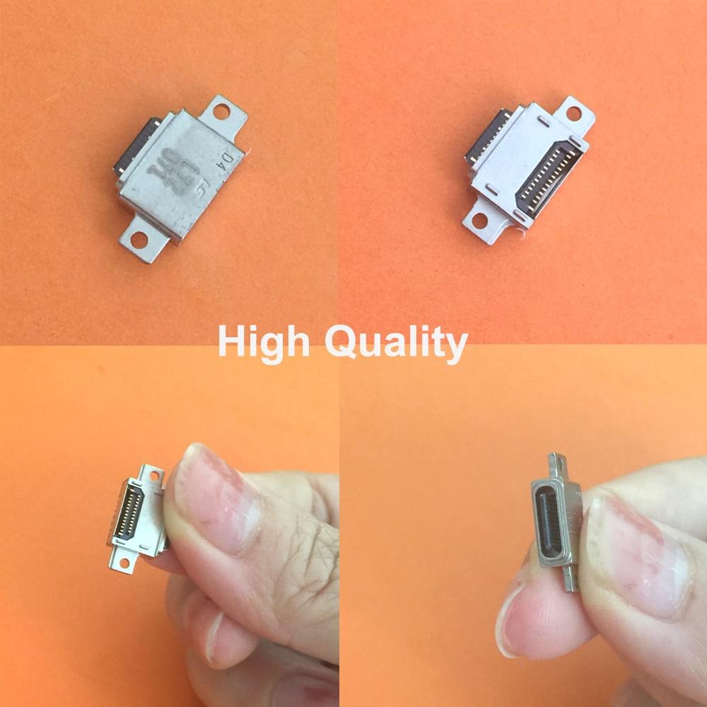 USB Charging Port Connector Plug Socket Dock Repair Part For Samsung Galaxy S8 G950 G950F S8 Plus G955 G955F