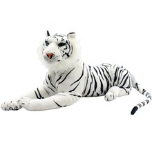 Toy Tiger-Toy Plush-Toy Birthday-Gift Stuffed Animals Real-Lift Kids Fashion Large
