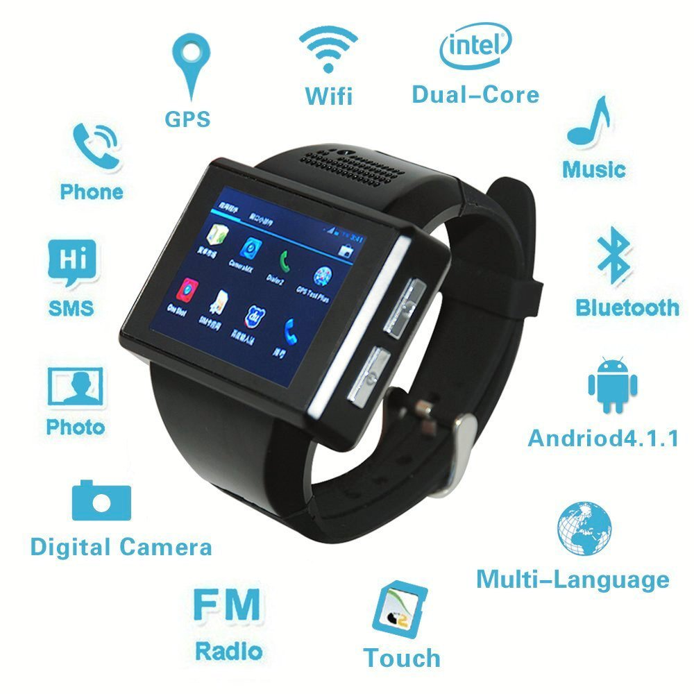 smartwatch to get advantages a internet smart of reasons watches