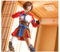 OHCOS  Kabaneri of the Iron Fortress Cosplay Mumei Battle Dress For Female Full Set