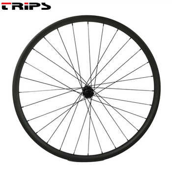 carbon mtb wheels 29er 27mm width asymmetric XC mountain bike carbon wheelset 350 center lock boost hubs mtb bicycle wheels 1420
