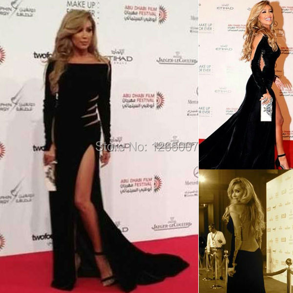 maya diab black dress – Little Black Dress | Black Lace Bridesmaid