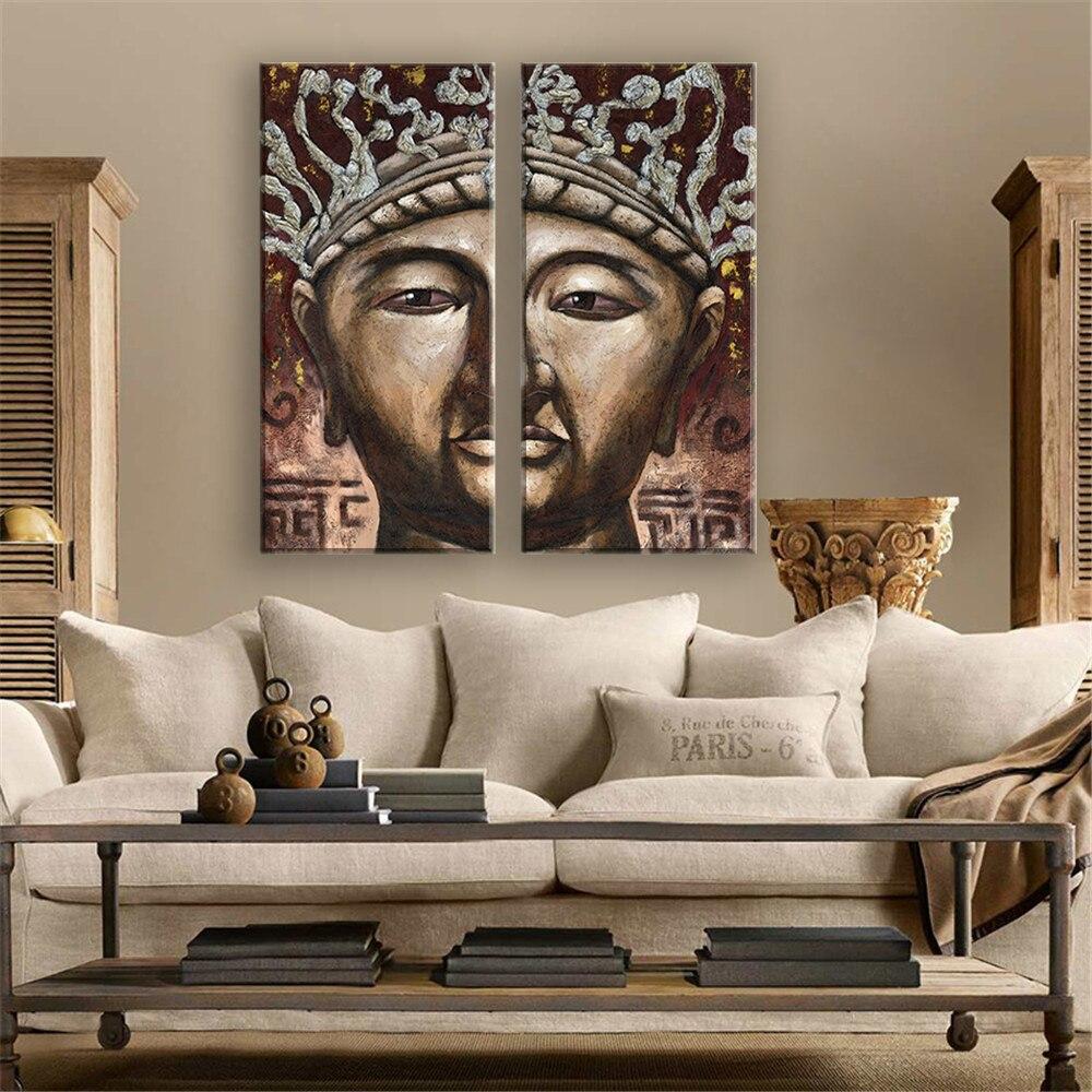 Online kopen Wholesale gezicht canvas uit China gezicht canvas ...