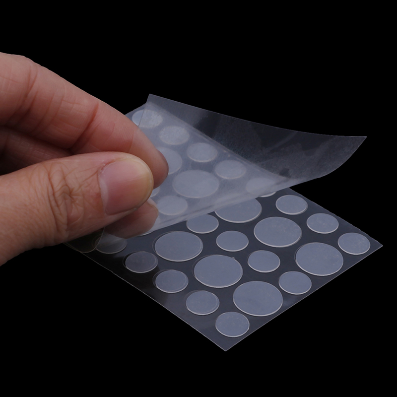Hydrocolloid Acne Invisible Pimple Removal Patch