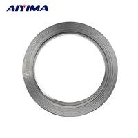 1pc 10M Ni Plate Nickel Strip Tape For Li 18650 26650 Battery Spot Welding 0 1mm