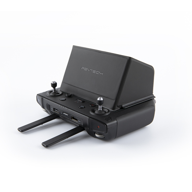 PGYTECH Mavic 2 Monitor Hood for DJI  Mavic 2 Pro & Mavic 2 Zoom Smart Controller Accessories