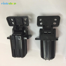 2Pcs ADF Hinge Assembly For HP Pro 400 MFP M401 M425 M425DN M425DW M521 M525 Assy-ADF Hinge toner cartridge compatible hp cf280x for hp 400 m401n m401dn m401d pro 400 mfp m425dw