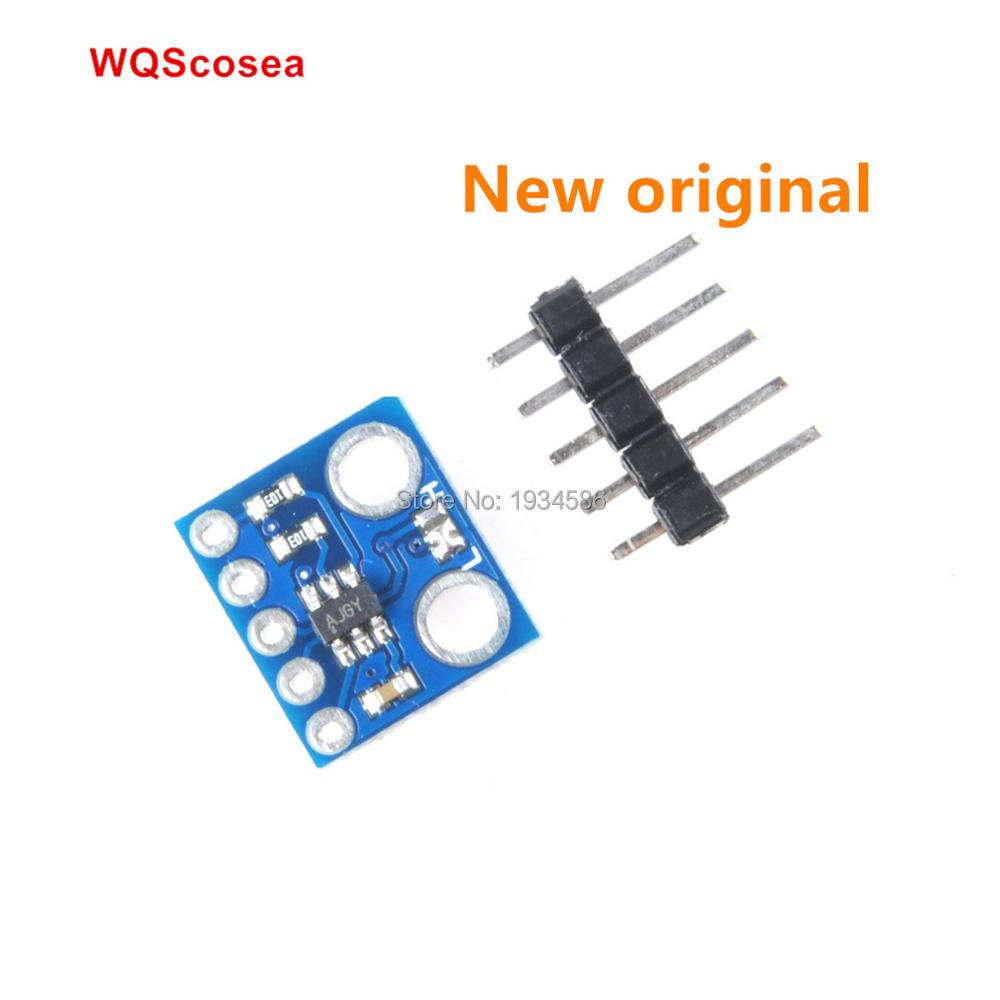 12 Bit I2C DAC Module MCP4725 Development Board 2.7V-5.5V for Arduino