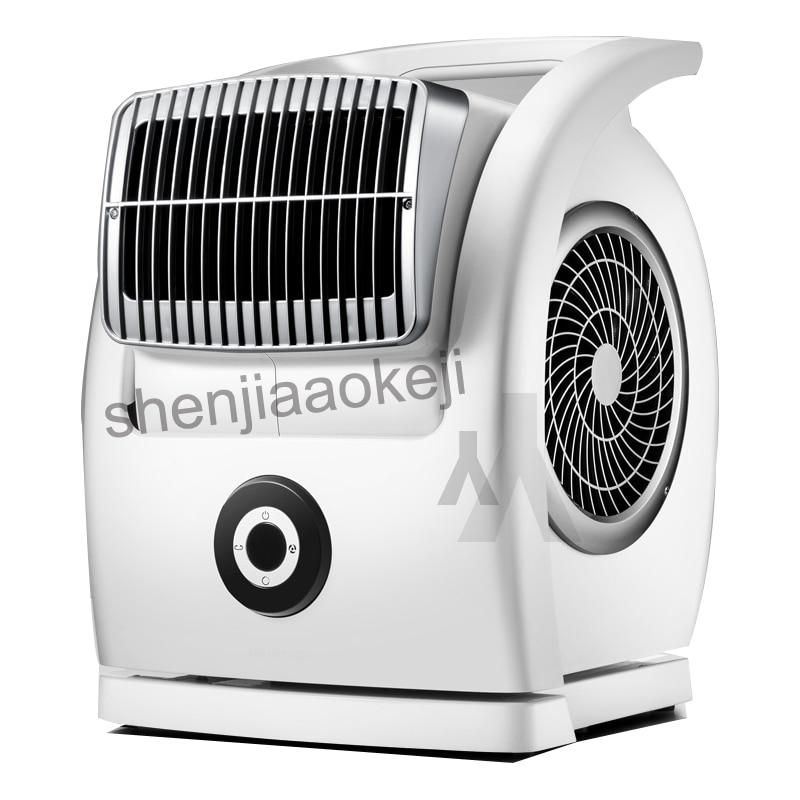 Home electric fan Air Circulation Fan Desktop Leafless fan Large air Volume Ventilation Fan 220v 90w 1pc iris air circulation fan household mute atmosphere convection ventilation desktop turbine electric fan