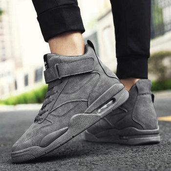 Outdoor Breathable Walking Sneakers 1