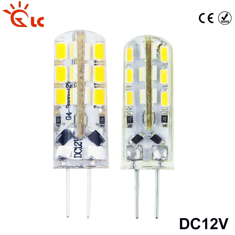LanChuang DC12V G4 LED Bulb 3W 5W 6W LED G4 Lamp Light for Crystal Chandelier G4 LED Lights Lamp Replace halogen Spotlight lanchuang dc12v g4 led bulb 3w 5w 6w led g4 lamp light for crystal chandelier g4 led lights lamp replace halogen spotlight