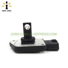 CHKK-CHKK Mass Air Flow Meter Sensor AFH55M-13 FOR Chevrolet Tracker Suzuki Grand Vitara Esteem AFH55M13 цена
