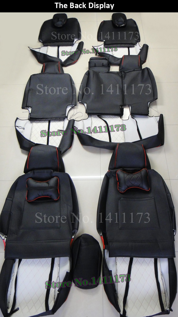 043 pu leather car seat cover (1)