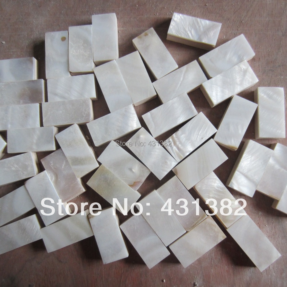 Compare Prices on White Mother of Pearl Mosaic Tiles- Online ...