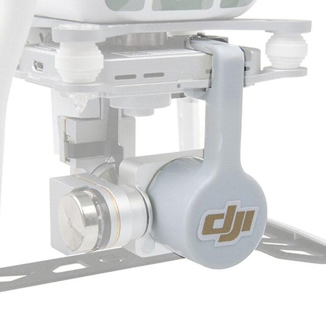 US $1 59 |High Quality Camera Protective Lens Cover Cap For DJI Phantom 3  Advanced DJI Phantom 3 Professional With Gimbal Stabler Lock-in Prop