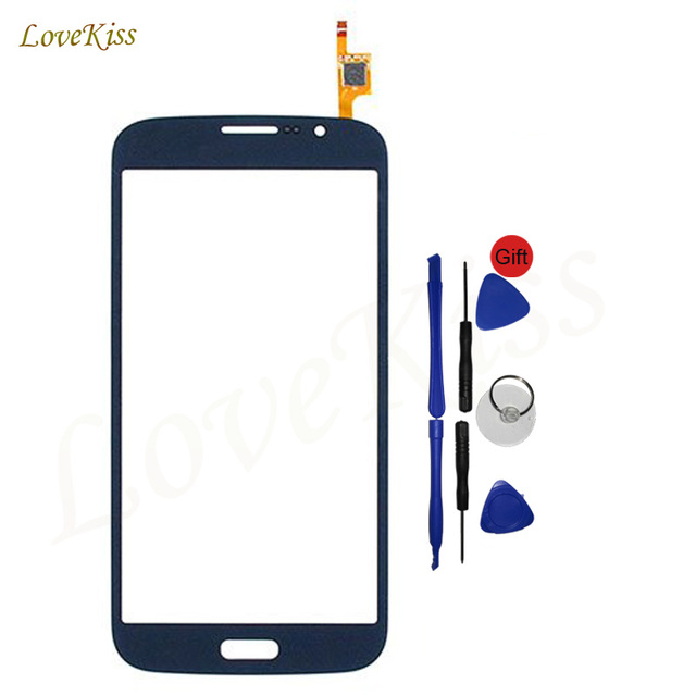 For Samsung Galaxy Mega 5.8 I9150 GT-i9150 Duos I9152 GT-i9152 Touch Screen Panel Sensor Digitizer Touchscreen Front Glass Tools