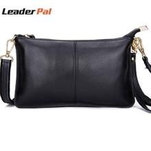 Genuine Leather Women Messenger Bags Evening Clutch Bag Fashion Women Leather Handbags Crossbody Bag Womens Purses and Handbags