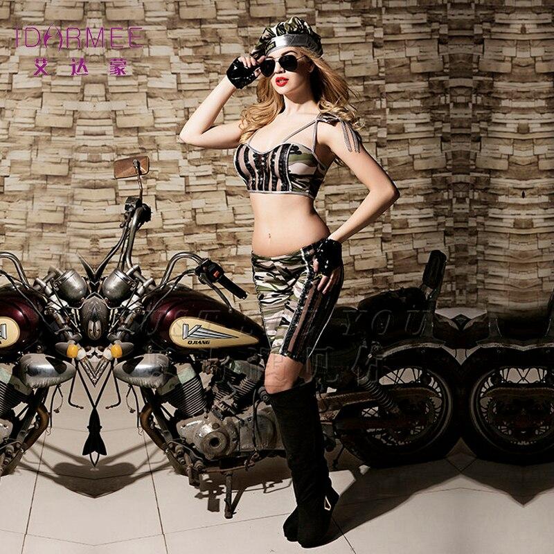 Девочка в эротичной военной форме порно фото 606-272
