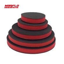 Brilliatech Free shipping Super Fine magic clay pad BT-6012 Super Fine polishing sponge clay pad