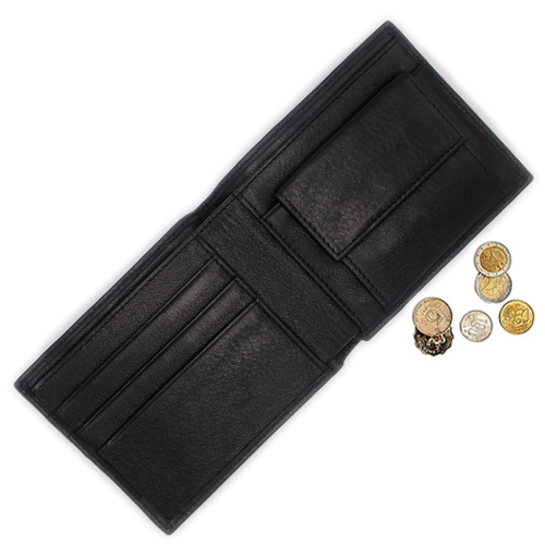 With coin pocket men wallet mon design luxury mb wallet 100% genuine leather wallet blanc card holder wallet purse MO-1785