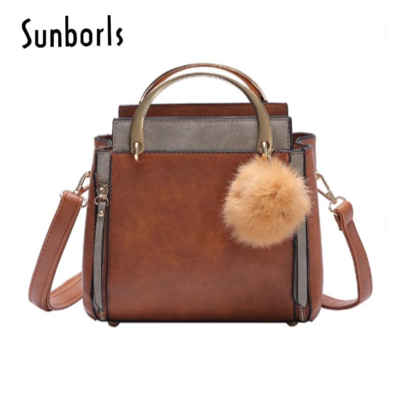 Grade Retro Patchwork Handbag Crossbody Women Bag Wide Strap Womens Bags Over Their Shoulders Bags Handbags Messenger 11V438
