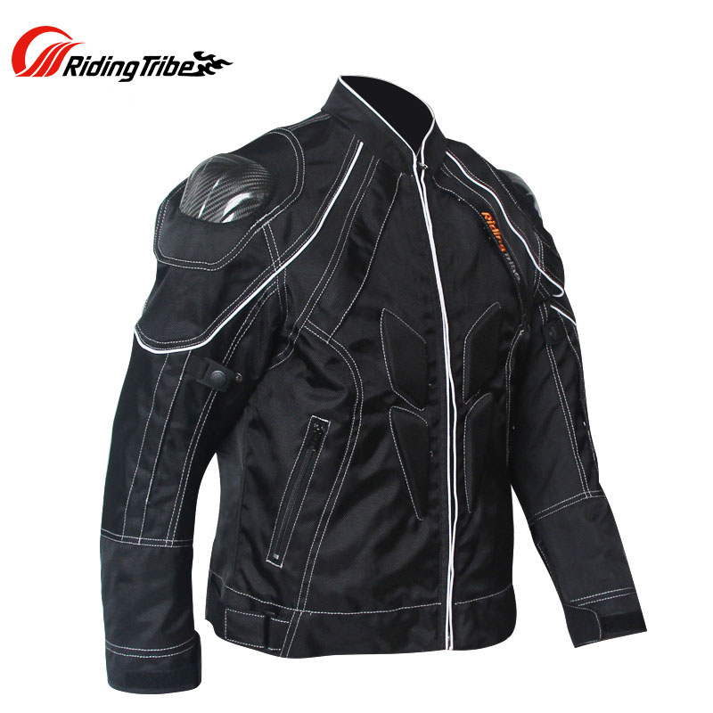 Riding Tribe Motorcycle Racing Jackets Motorbike Clothes Summer& Winter Motocicleta Jaqueta Moto Warm Protective Suits купить