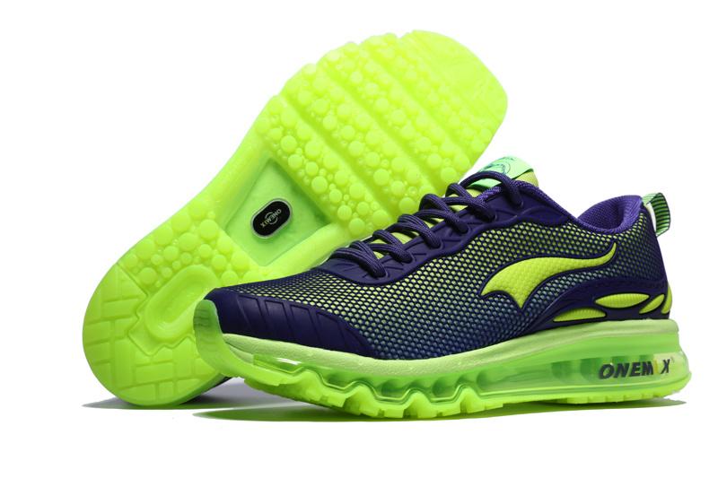 ONEMIX Breathable Mesh Running Shoes for Men Women Sneakers Comfortable Sport Shoes for Outdoor Jogging Trekking Walking 30