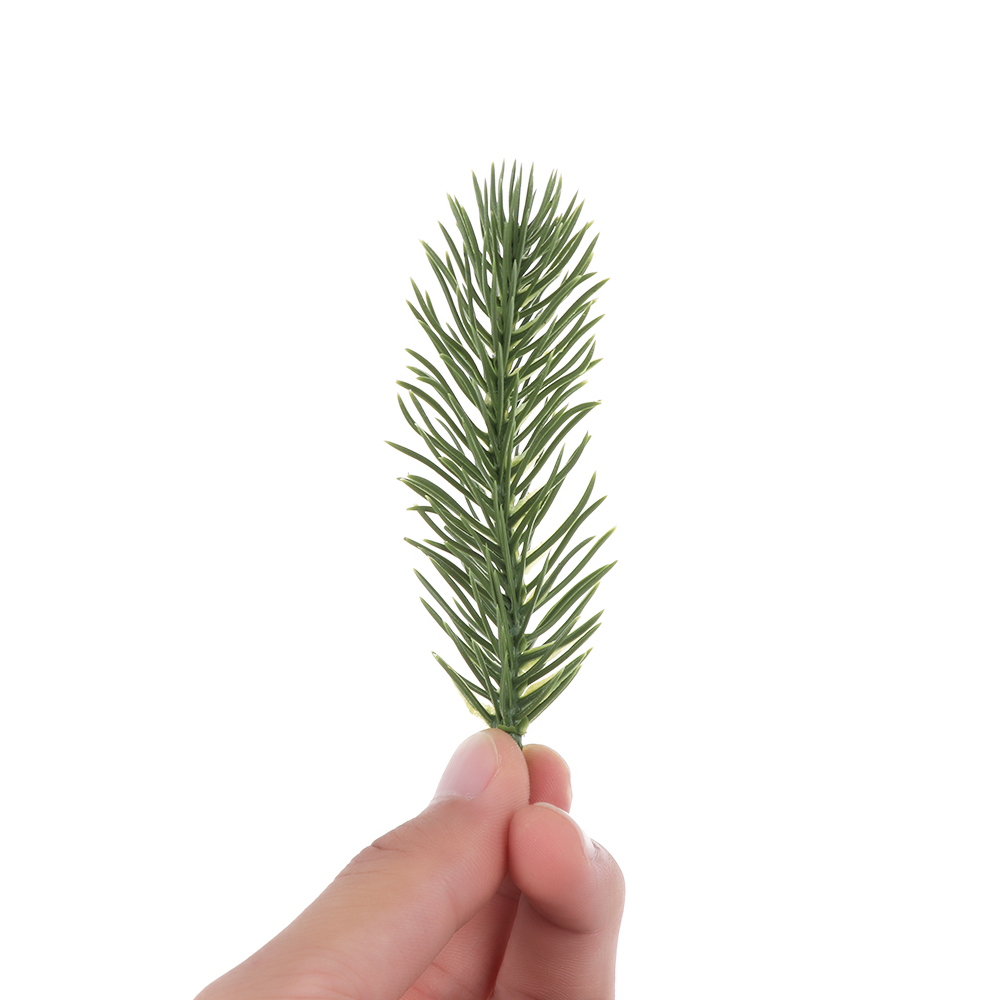 Handcraft  Christmas Decor Artificial Plants Ornament Xmas Tree Decoration
