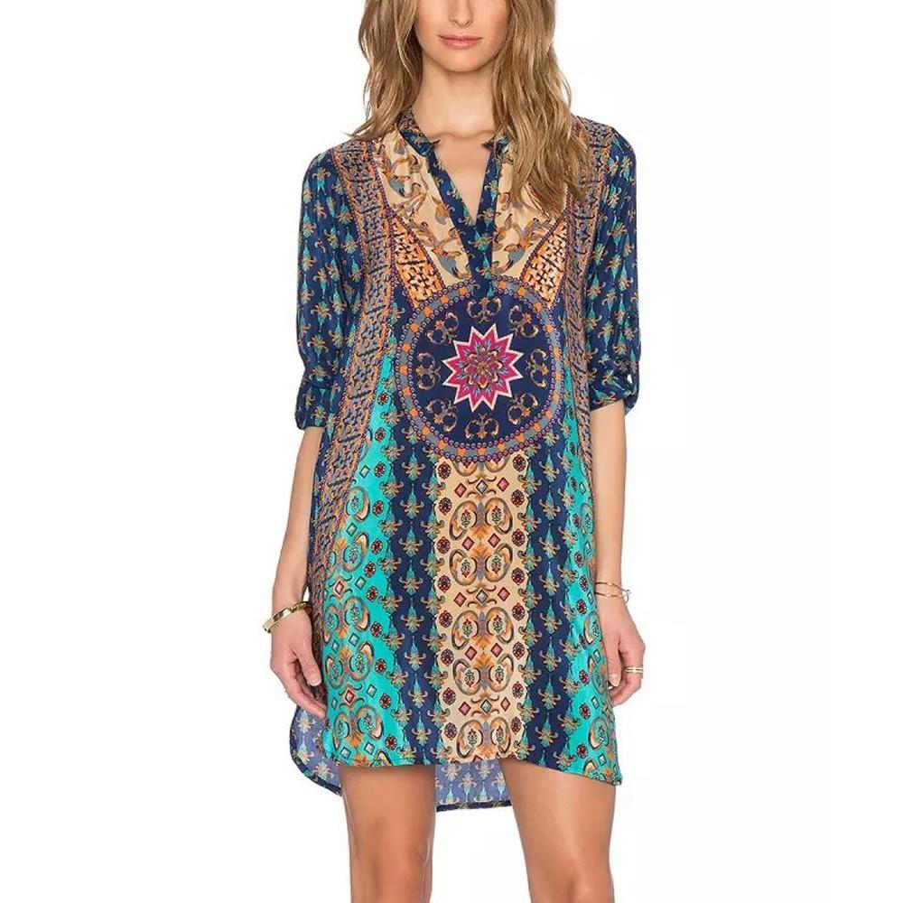 Boho style clothing stores online