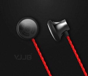 Image 3 - VJJB C1S HIFI MP3 music in ear earphones metal magic sound 3.5mm plug
