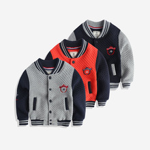 Popular Baby Baseball Jacket-Buy Cheap Baby Baseball Jacket lots ...