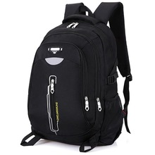 2020 Men's Backpack Canvas male backpacks Laptop for Men Notebook famous