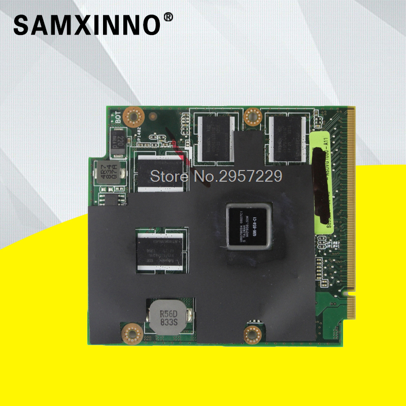 Video Card For ASUS Free Bios M70V M70VM M70VC M70VN