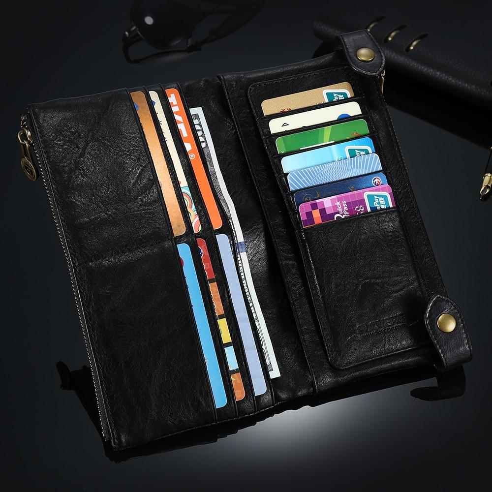 İPhone X 8 üçün FLOVEME Çanta telefon çantası, Samsung Galaxy - Cib telefonu aksesuarları və hissələri - Fotoqrafiya 3