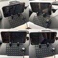 Universal 180x110mm DIY de Silicona Antideslizante Mat Pad Holder Car Mount Soporte Soporte De Carga venta caliente