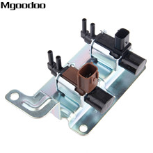 1Pc Purge Control Solenoid Valve K5T46597 K5T81777 4M5G-9A500 K5T81297 For Mazda 3 5 6 CX-7 FORD High Quanlity