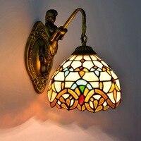Europese Eusolis Retro Moderno Luz Conduzida Da Parede Deco Home Lamparas De Pared Applique Murale Wandlampen Luminária de Iluminação Para Casa|Luminárias de parede| |  -