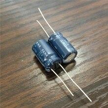 10 шт. 470 мкФ 35 В ELNA RE3 серии 10×16 мм 35V470uF аудио конденсатор