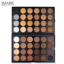 48 Colors Eye Shadow Palette Matte Glitter Makeup Shimmer Eyeshadow Cosmetic Kit Pallete Tools