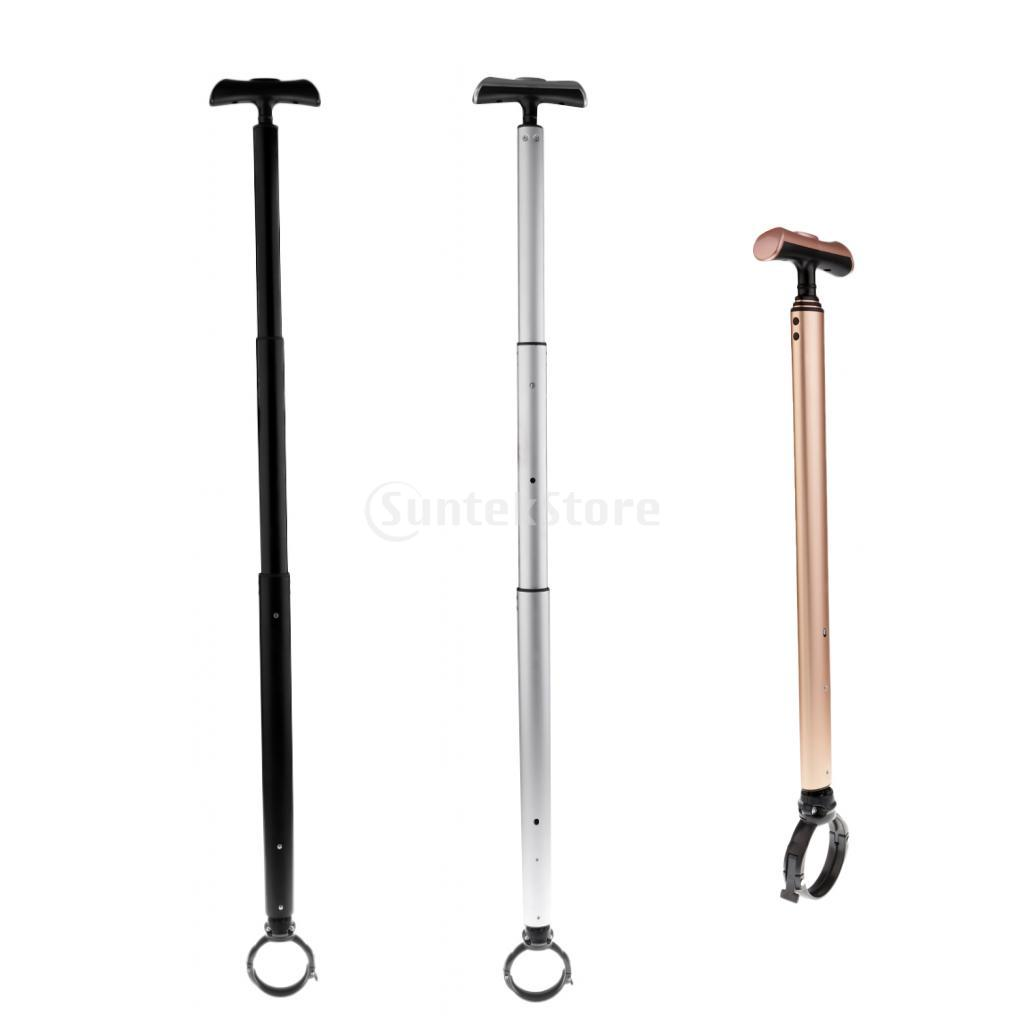 Telescopic Expandable Handle Control Strut Stent Rod For 6.5 Inch 7 Inch 10 Inch Self Balancing Scooter