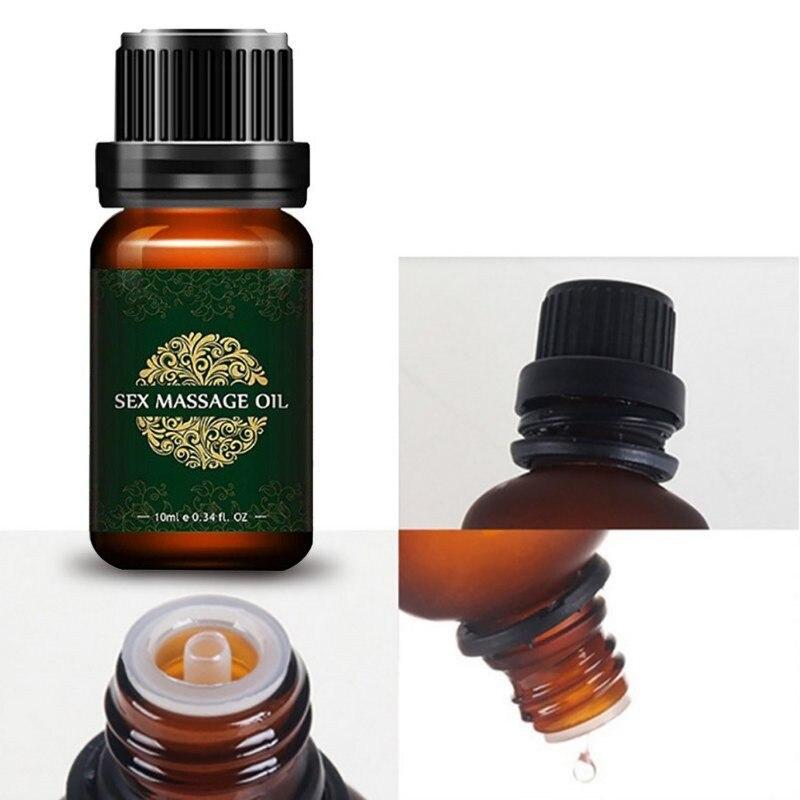 Aphrodisiac Pheromone Exciter Massage Oil Female Libido Enhancer Natural For Aromatherapy Orgasm Skin Care Liquid Oil 2019