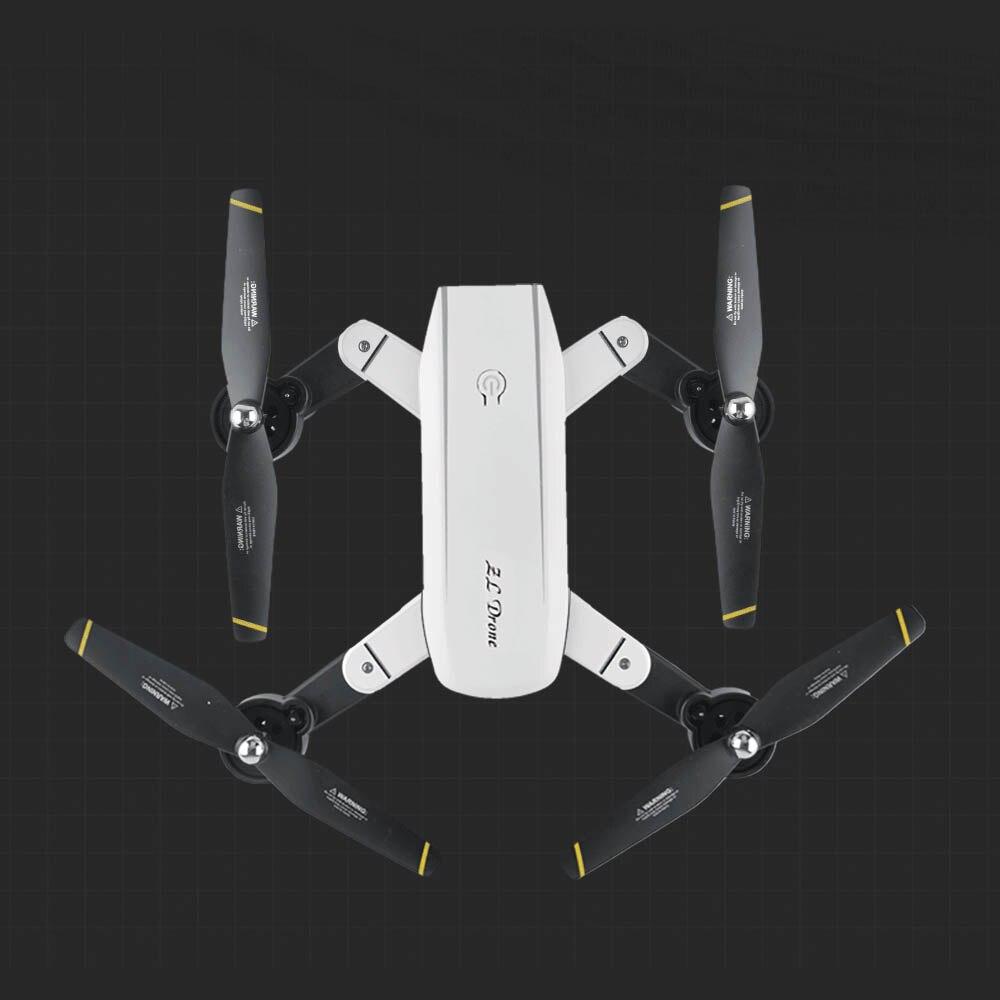 VENTE CHAUDE SG700 FPV RC Quadcopter RC Drone 2.4g 4CH 6-Axe Sans Tête Mode Maintien D'altitude, pliable télécommande Hélicoptère