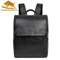 Сумки ручной работы большой Ёмкость мужские Для женщин из натуральной кожи рюкзак Travle Рюкзак женский рюкзак школьные сумки