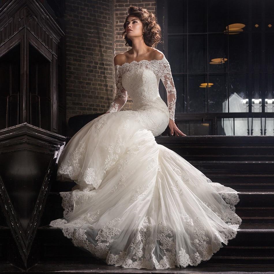 Greek Style Wedding Dresses: Wedding Dress 2017 Bridal Sexy Greek Style Mermaid Bridal